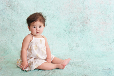 Palo Alto baby photographer