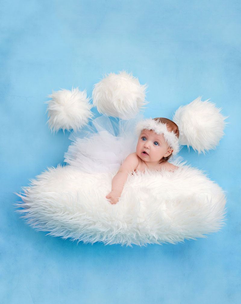 Creative Baby and Children Photography